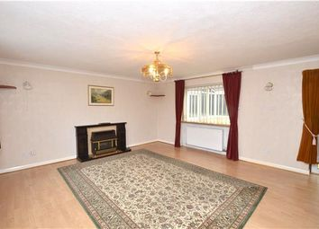 Thumbnail 3 bed detached house for sale in Hill Close, Stroud, Gloucestershire