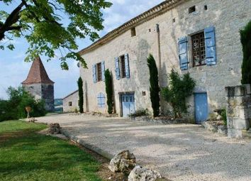 Thumbnail 6 bed country house for sale in Cauzac, Aquitaine, 47470, France
