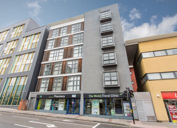 Thumbnail 1 bed flat for sale in Plaistow Road, London