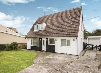 Thumbnail 3 bed detached house for sale in Redwick Road, Pilning, Bristol