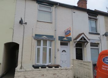 Thumbnail 2 bed terraced house to rent in Heath End Road, Nuneaton