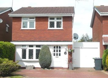 Thumbnail 3 bed property to rent in The Greens Edge Hill Drive, Perton, Wolverhampton