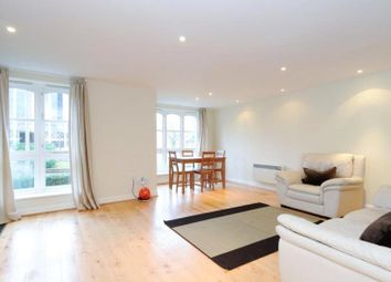 Thumbnail 2 bed flat to rent in Wheat Sheaf Close, London