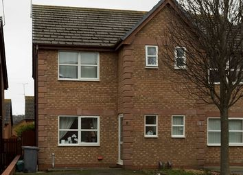 Thumbnail 3 bed semi-detached house to rent in Stephenson Close, Penrhyn Bay, Llandudno