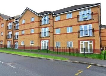 Thumbnail 2 bed flat to rent in Richmond Meech Drive, Kennington, Ashford