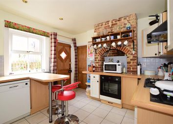 Thumbnail 4 bed detached house for sale in Newcomen Road, Lake, Isle Of Wight