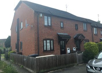 Thumbnail 1 bed property to rent in Beech Avenue, Abington, Northampton
