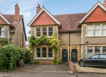Thumbnail 4 bed semi-detached house for sale in Bainton Road, Oxford