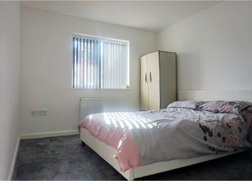 3 bed detached bungalow for sale in Lark Street, Oldham OL1