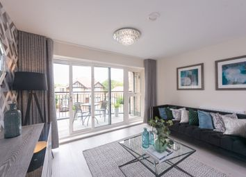 Thumbnail 2 bed flat for sale in Trinity, Windsor Road, Berkshire SL1, Slough