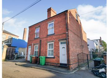 3 bed semi-detached house for sale in Malt Cottages, Nottingham NG7