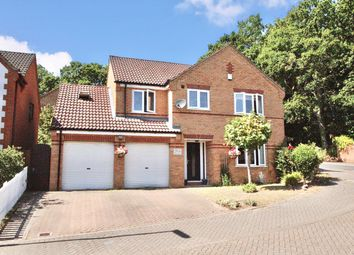 4 bed detached house for sale in Shakespeare Way, Taverham, Norwich NR8