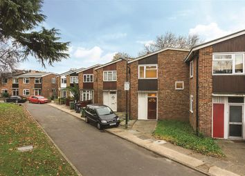 Thumbnail 3 bed terraced house for sale in Scrutton Close, London