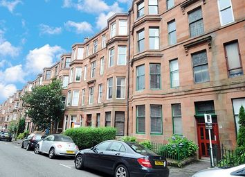 Thumbnail 1 bed flat for sale in 1/2, 39 Caird Drive, Glasgow