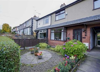 Thumbnail 3 bed terraced house for sale in New Line, Bacup, Lancashire