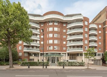 Thumbnail 3 bedroom flat to rent in St. Johns Wood Road, London