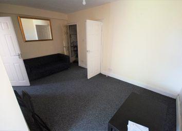 1 bed maisonette to rent in Shakespeare Street, Coventry CV2