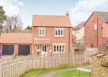 Thumbnail 3 bed detached house for sale in Gillamoor Road, York