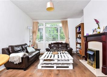 Thumbnail 1 bed flat for sale in Scrutton Close, London