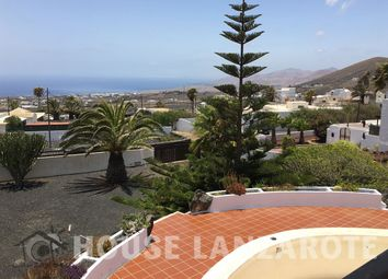 Thumbnail 4 bed villa for sale in La Asomada, Tías, Lanzarote, Canary Islands, Spain