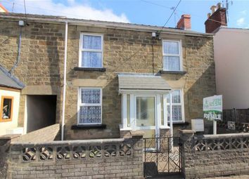 Thumbnail 2 bed end terrace house for sale in Valley Road, Cinderford