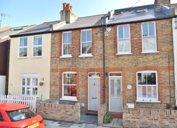 Norcutt Road, Twickenham TW2. 2 bed terraced house for sale