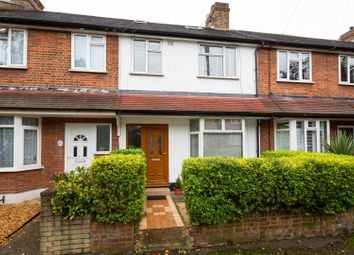 Thumbnail 4 bed terraced house for sale in Royston Avenue, London