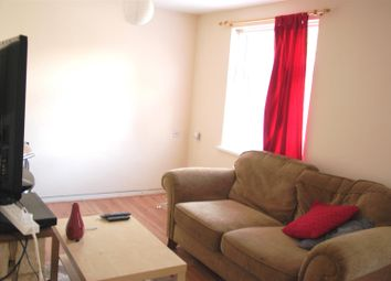 Thumbnail 2 bed flat for sale in Kennedy Drive, Eldene, Swindon