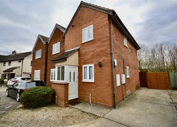 Thumbnail 2 bed semi-detached house to rent in The Spinney, Braintree