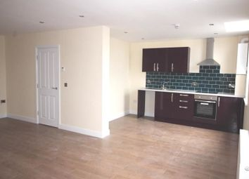 Thumbnail 2 bed flat to rent in Barley Hill Lane, Garforth, Leeds