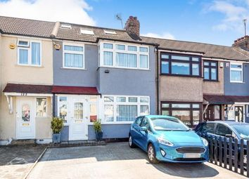 Thumbnail 4 bed terraced house for sale in Collier Row, Romford, Havering