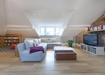 Thumbnail 3 bed flat for sale in Blomfield Road, Little Venice, London