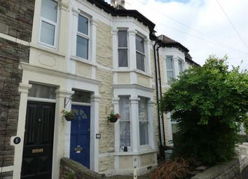 Thumbnail 4 bed terraced house for sale in Addison Road, Bedminster, Bristol