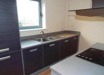 2 bed flat to rent in Heathcoat House, Nottingham NG1
