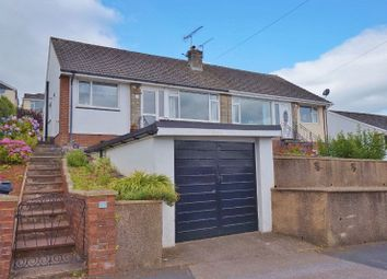 Thumbnail 2 bed bungalow for sale in Penwill Way, Paignton