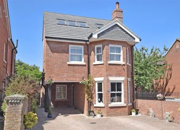 Thumbnail 4 bed detached house for sale in Southampton Road, Fareham, Hampshire