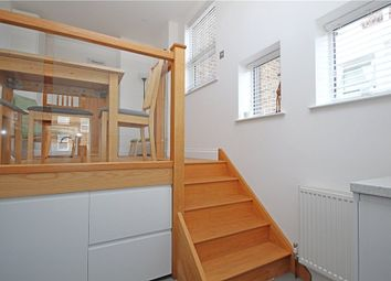 2 bed maisonette for sale in Danbrook Road, London SW16