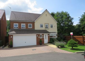 Thumbnail 6 bed detached house for sale in Gladstone Place, Blakedown, Kidderminster