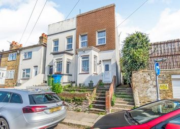 Thumbnail 3 bed end terrace house for sale in Harold Road, Sittingbourne