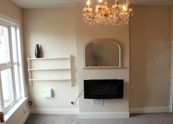 Thumbnail 1 bedroom flat to rent in Tamworth Road, Sawley, Long Eaton