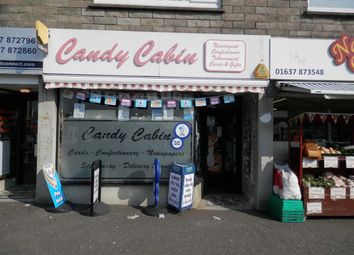 Thumbnail Retail premises for sale in The Candy Cabin, 2, Chesterton Place, Chester Road, Newquay