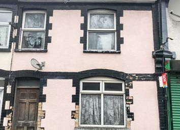 2 bed terraced house for sale in Marine Street, Cwm, Ebbw Vale NP23