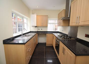 Thumbnail 2 bed terraced house to rent in Hall Street, Stockport
