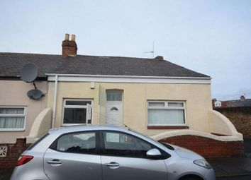 Thumbnail 2 bedroom cottage for sale in Raby Street, Millfield, Sunderland