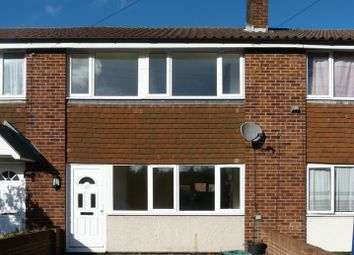 Thumbnail 1 bed terraced house to rent in Belle Vue Road, Aldershot