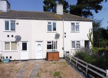 Thumbnail 2 bed property to rent in Station Road, Ditton, Aylesford