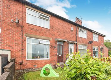 Thumbnail 2 bed terraced house for sale in Vegal Crescent, Halifax