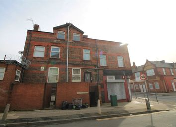 Thumbnail 2 bedroom flat for sale in Linacre Road, Bootle, Merseyside