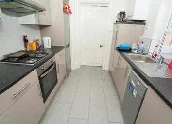 Thumbnail 5 bedroom maisonette to rent in Bayswater Road, Jesmond, Newcastle Upon Tyne
