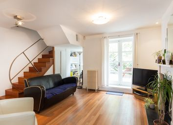 Thumbnail 2 bed maisonette to rent in Albert Street, London